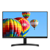 Full HD IPS монитор LG 22 дюйма 22MK600M-B