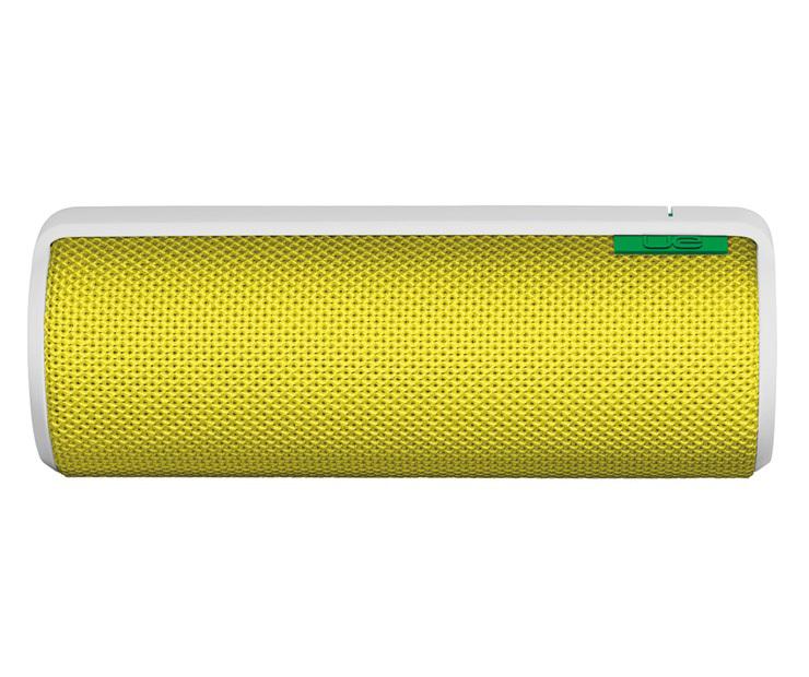 LOGITECH Ultimate Ears Boom Citrus Yellow