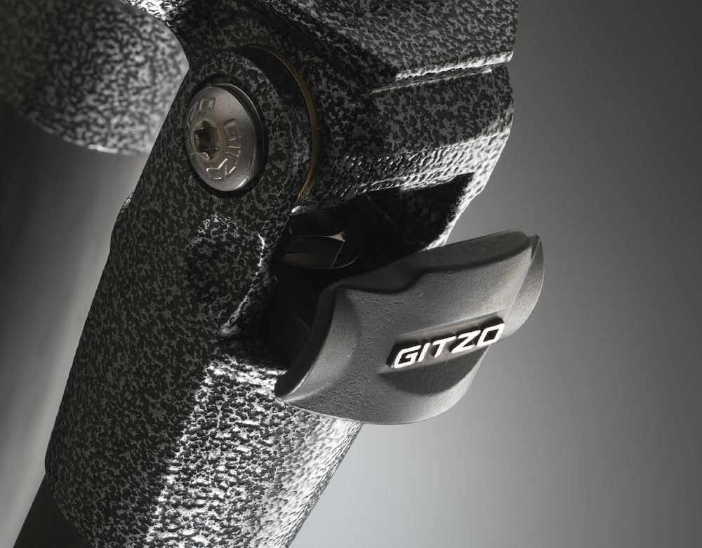 Gitzo GT4542LS Systematic