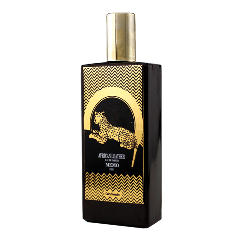 Тестер Memo African Leather 75 ml (у)