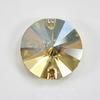 3200 Пришивные стразы Сваровски Crystal Golden Shadow (14 мм)