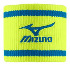 Напульсники Mizuno Wristband 32GY6A511 45 желтые