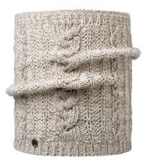 Вязаный шарф-труба Buff Comfort Darla Cru