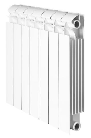 Радиатор Global STYLE PLUS 500 - 4 секции