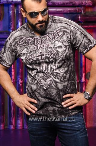 футболка Xtreme Couture от Affliction X1828I