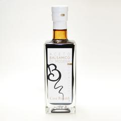 Уксус винный бальзамический выдержанный  CARRE из Модены Casa Rinaldi 250 мл