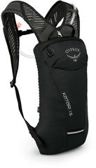Рюкзак велосипедный Osprey Katari 1,5 Black