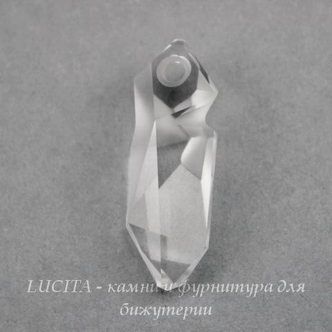 6912 Подвеска Сваровски Kaputt Crystal (28 мм)