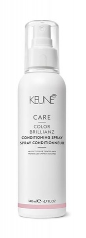 Keune Кондиционер-спрей Яркость цвета Color conditioner spray Care Line