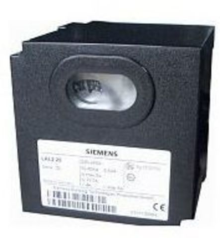 Siemens LAL3.25-110V