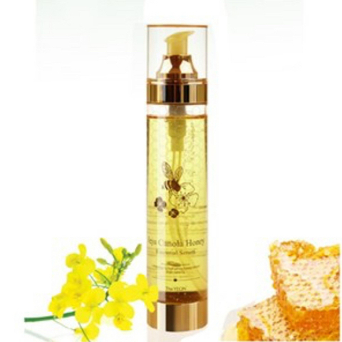 THE YEON Canola Honey Сыворотка с экстрактом меда канола TheYEON Jeju Canola Honey Essential Serum 200мл