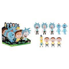Фигурка плюшевая Funko Plushies: Rick & Morty (Упаковка 9 шт) 13624