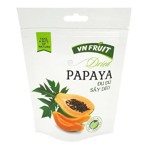 Папайя Vn Fruit сушеная