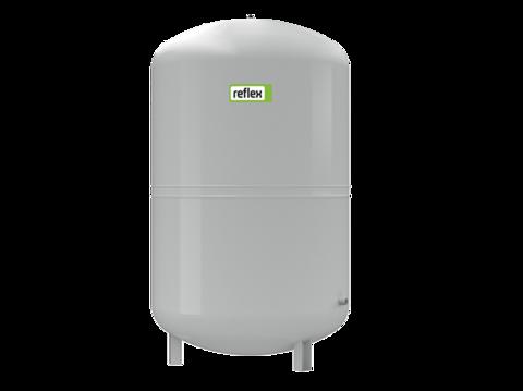 Мембранный расширительный бак Reflex N 400 для закрытых систем отопления