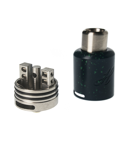 Blitz Enterprises RDA Hugh