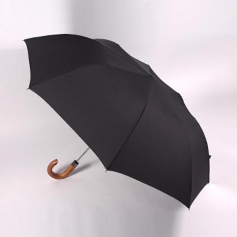 зонт zest мужской 2 сложения shoescondom 42640