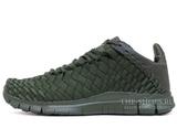 Кроссовки Мужские Nike Free Inneva Woven II SP Khaki