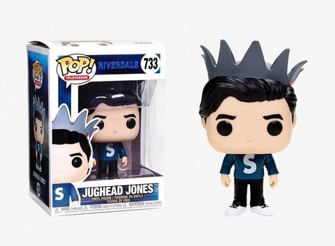 Фигурка Funko POP! Vinyl: Riverdale: Dream Sequence Jughead 34458