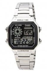 Электронные наручные часы Casio AE-1200WHD-1A