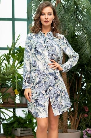 Рубашка женская  MIA-Amore MADEIRA МАДЕЙРА 6977