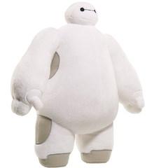 Беймакс гигантский плюшевый 46 см Город Героев мягкая игрушка
