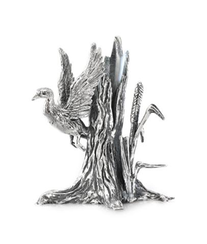 Подставка под ручку «Охота».