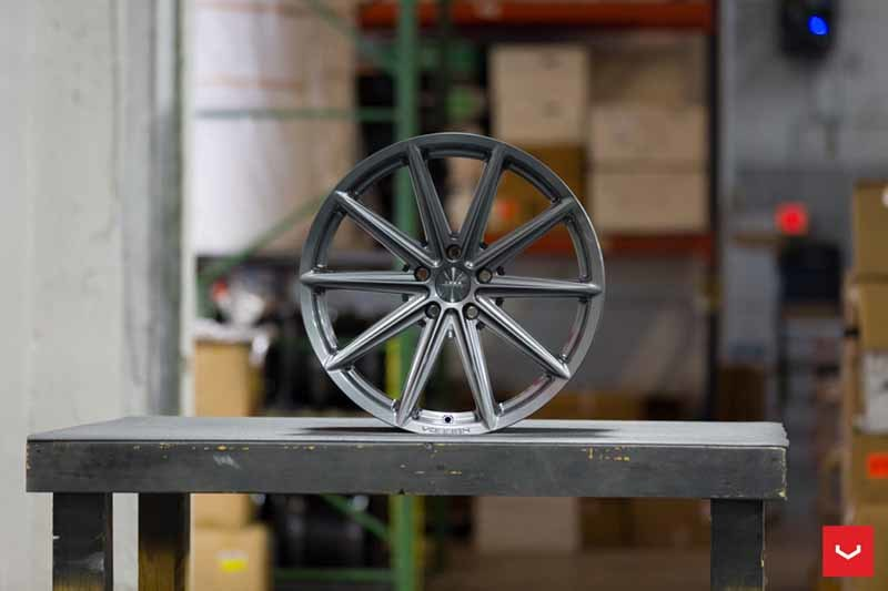 Vossen VFS10 (Hybrid Forged Series)