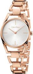 Женские швейцарские часы Calvin Klein K7L23646