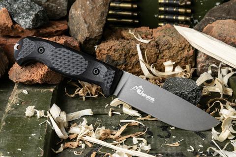Туристический нож Ural PGK TacWash G10