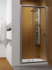 Дверь душевая в нишу Radaway Premium Plus DWJ 33343-01-06N фото