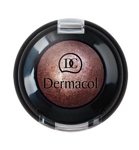 Dermacol Metallic Wet and Dry Тени для век №204