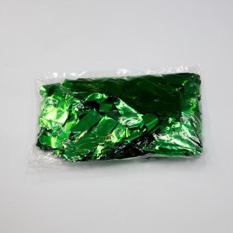 Зеленый (металлизированное)