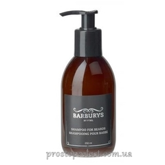 Barburys Shampoo for Beards - Шампунь для бороды