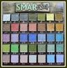 Краска-лак SMAR для создания эффекта эмали, Металлик. Цвет №21 Водолей