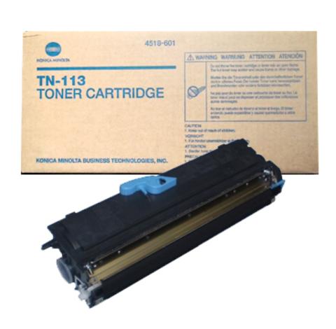 Картридж Minolta TN-113