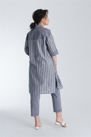 13371 Туника - рубашка