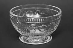 Чаша Secret De Maison VERSAILLES ( mod.630501 ) стекло, Н 8,5 см / D 13,8 см