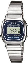 Наручные часы Casio LA670WEA-2E