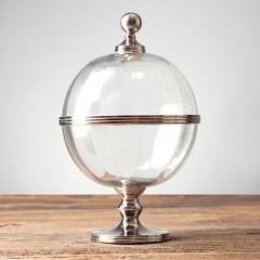 Чаша с крышкой Roomers Exstera большая