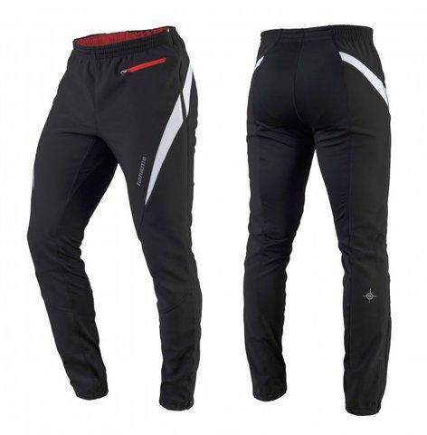 Лыжные брюки  унисекс Noname Keep moving