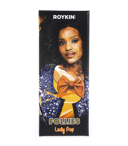 Roykin Follies Lady Pop 30 мл