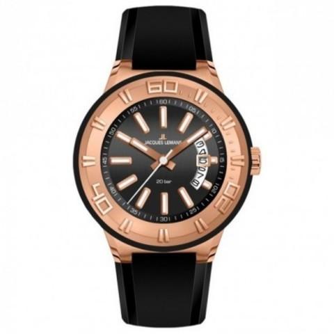 Купить Часы Jacques Lemans 1-1785G по доступной цене