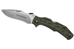 Нож складной Pohl Force Bravo One Outdoor Gen2 Green PF1016