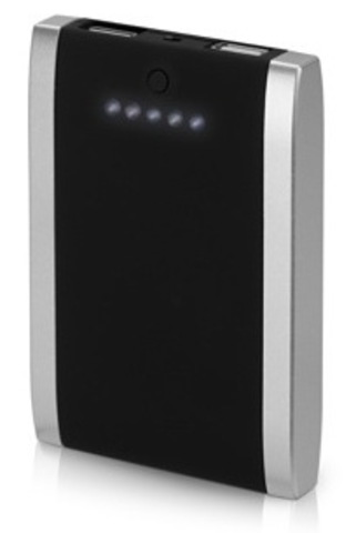Mophie Juice Pack Powerstation - дополнительный аккумулятор для iPhone/iPod/iPad