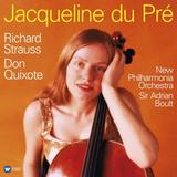 Jacqueline Du Pre / Strauss: Don Quixote (LP)