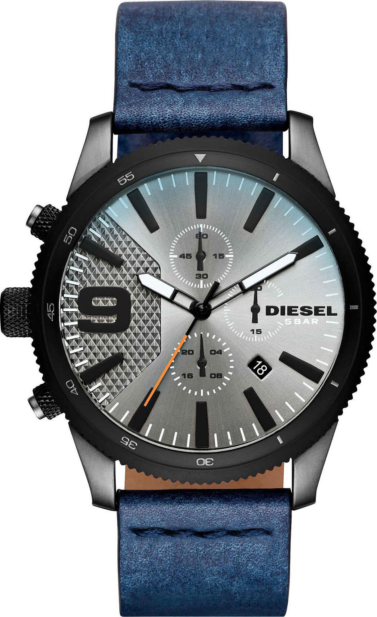 Часы diesel гарантийный ремонт