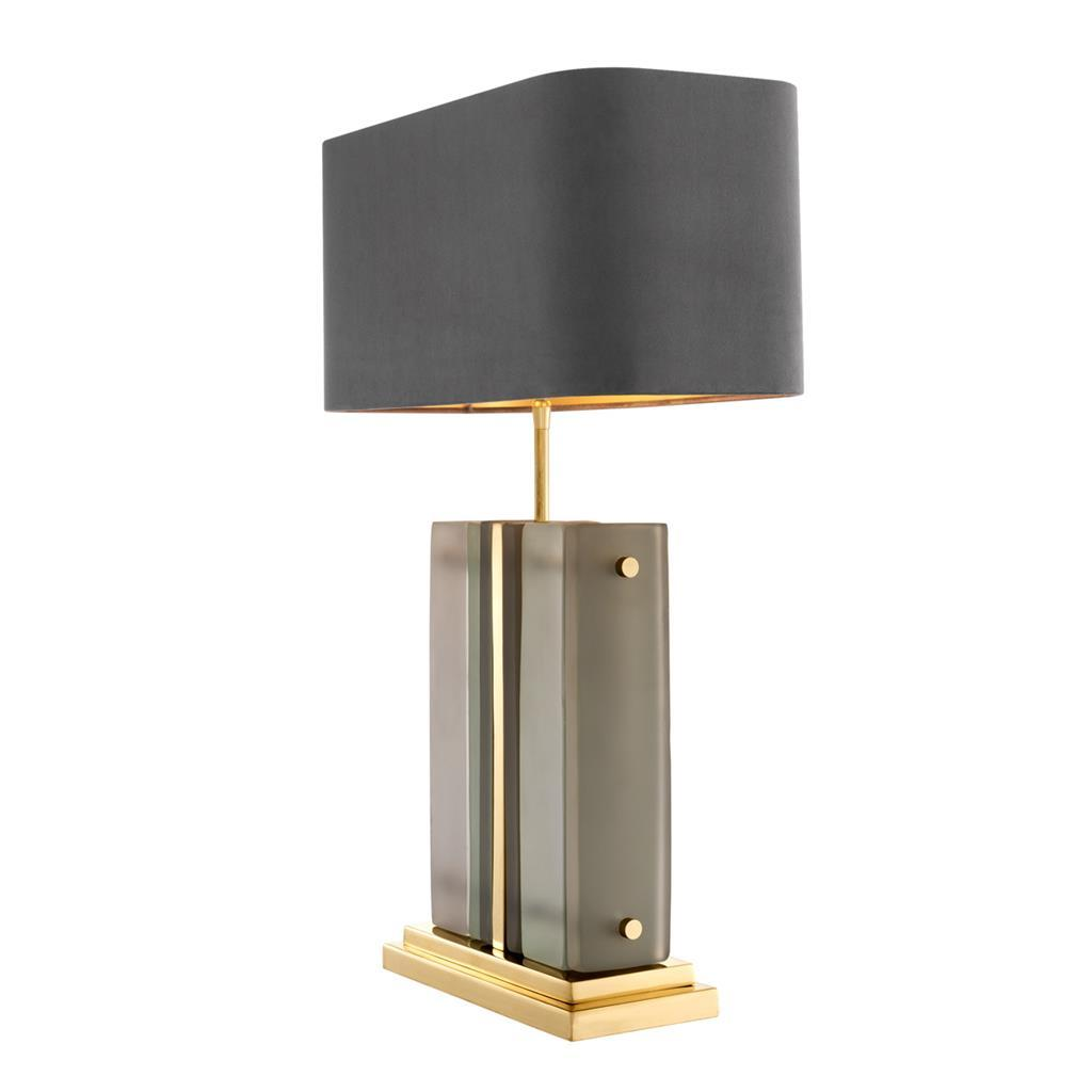 Настольная лампа Eichholtz 113012 Solana