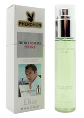 Парфюм с феромонами Christian Dior Homme Sport 45ml (м)