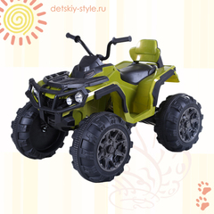 Квадроцикл ToyLand