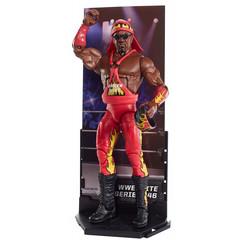 Фигурка Стиви Рэй (Stevie Ray) серия #46 - рестлер Wrestling WWE, Mattel